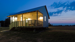 Rural Studio Celebrates 20th Anniversary with Eight 20K Houses