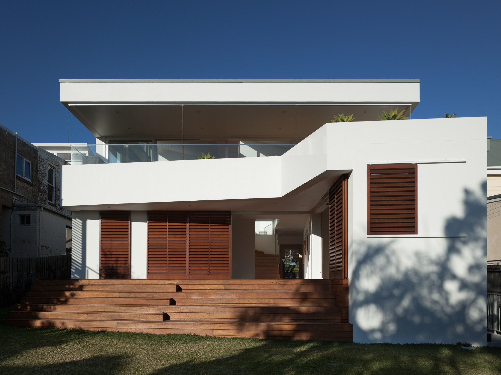 Gallery of House in Greenwich / VOLPOHZ S - 2 - ^