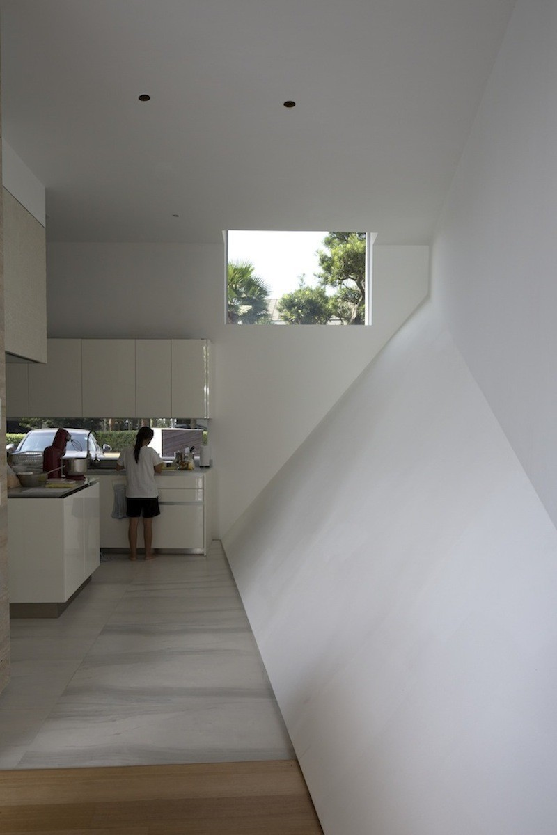 gallery of diamond house / formwerkz architects - 1