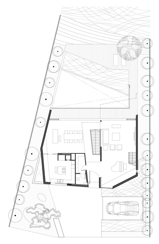 Gallery Of Diamond House Formwerkz Architects 15