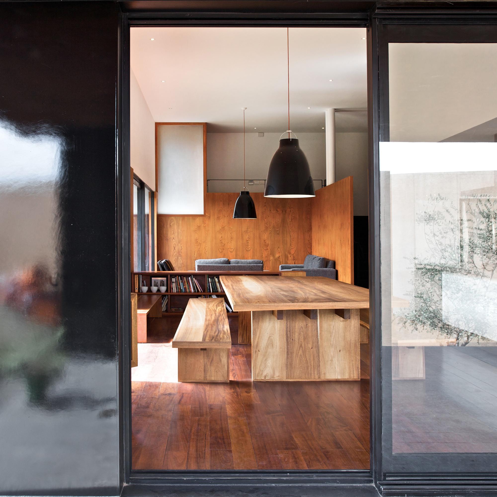 EPR House / Luis Aldrete