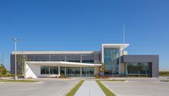 Sede de Serviços Médicos de Emergência de Baton Rouge / Remson|Haley|Herpin Architects