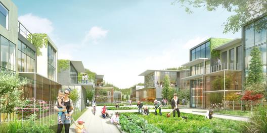 Eco Housing © ADEPT