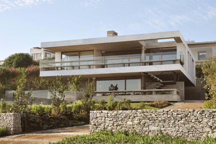 Casa Valacco - Cordova / Juan Carlos Sabbagh, © Juan Carlos Sabbagh Cruz