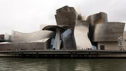 AD Classics: The Guggenheim Museum Bilbao / Frank Gehry