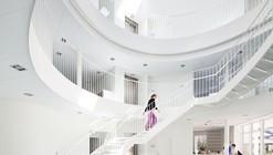 Green Lighthouse / Christensen & Co Architects