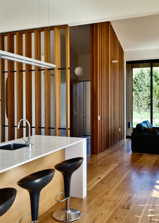 RR House Kerr Ritchie ArchDaily