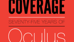 'Coverage: Seventy-Five Years of Oculus' Exhibition