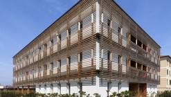 Social Houses in Motta di Livenza / Matteo Thun & Partners
