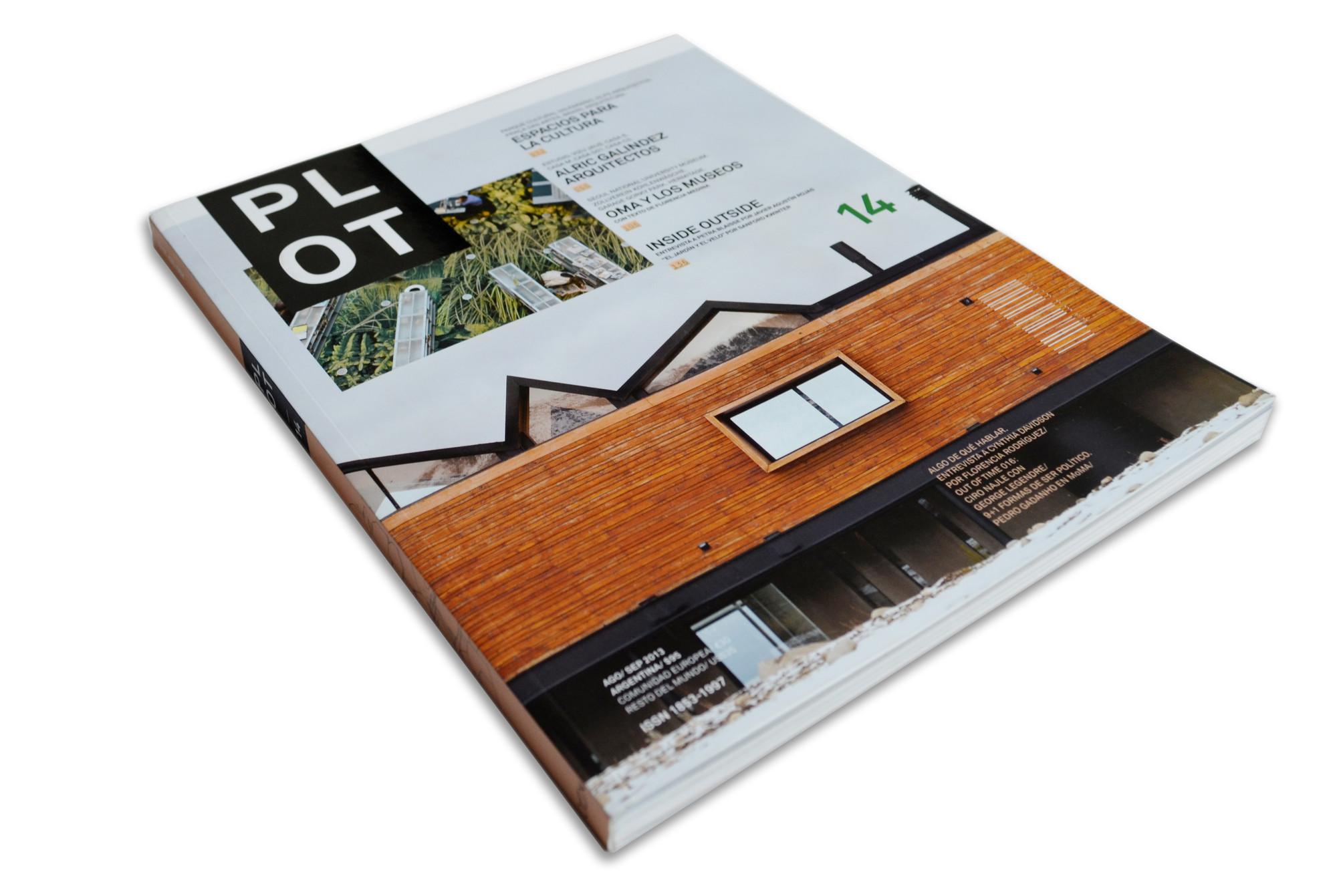 Revista PLOT #14