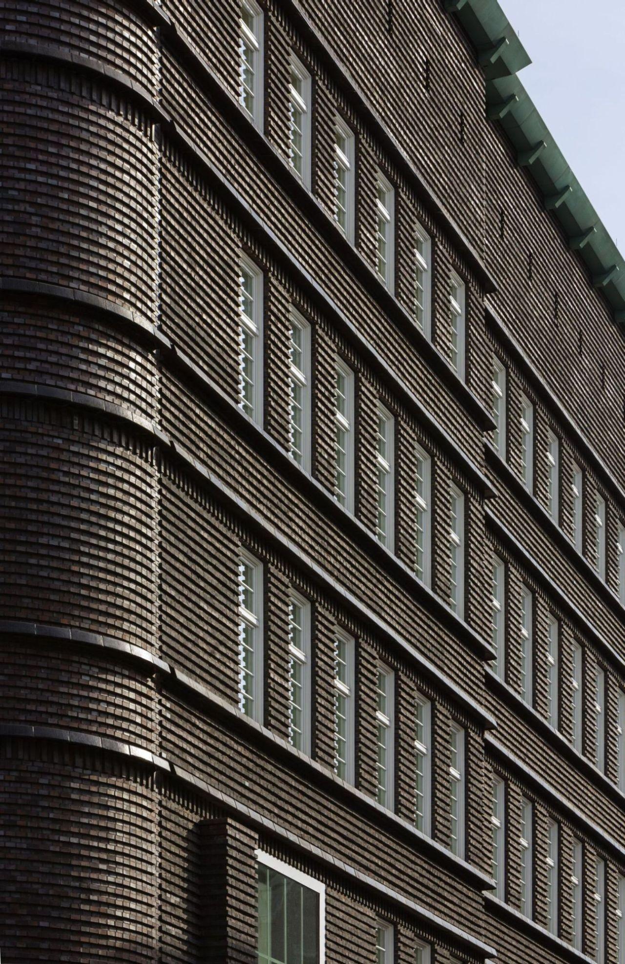 Hans-Sachs-Haus Conversion / gmp Architekten