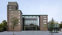 Hans-Sachs-Haus Conversion / gmp Architekten