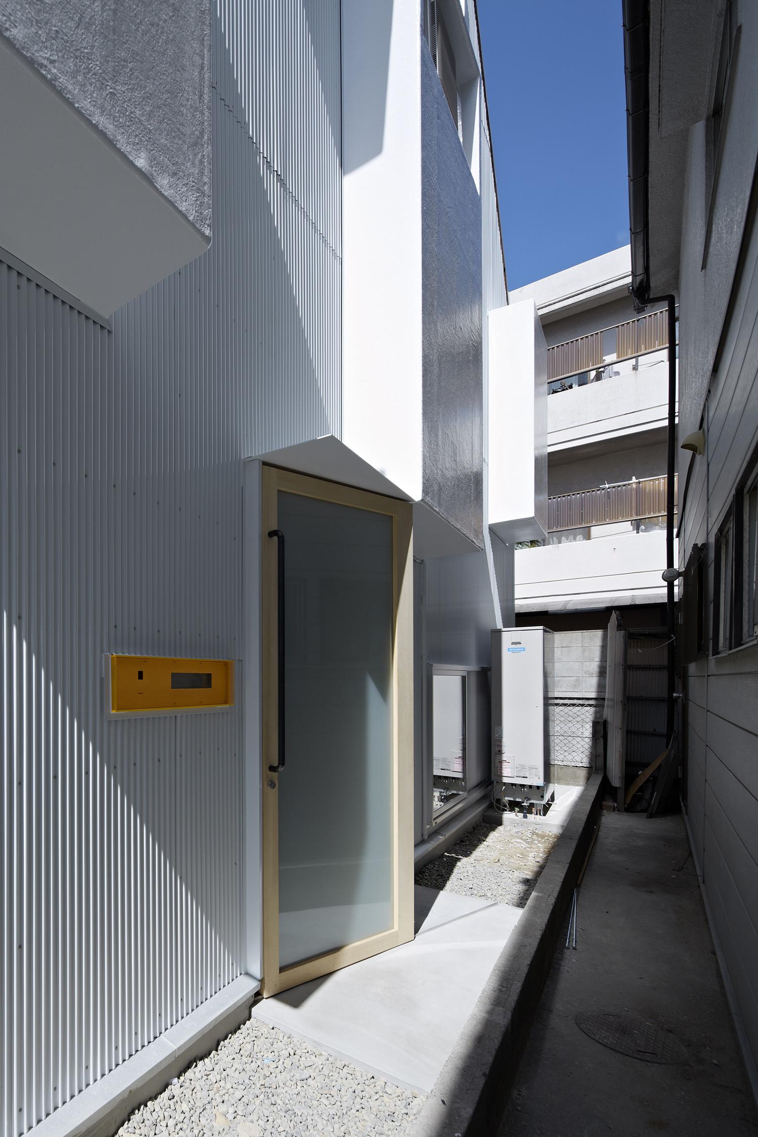 House in Itami / Tato Architects