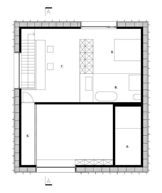 Zero Energy House Lokeren Blaf Architecten Archdaily