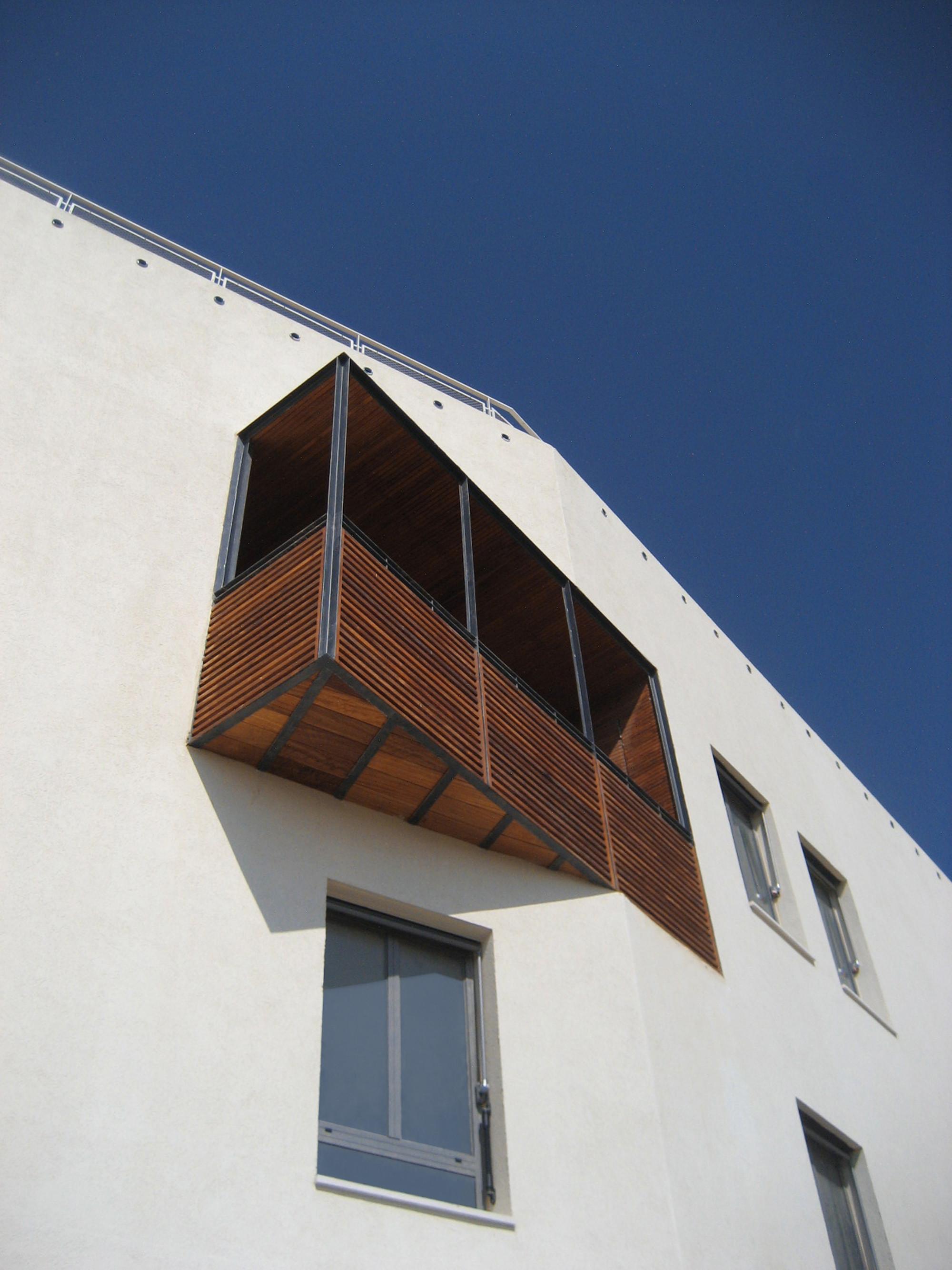 Housing in Jaffa / GalPeleg Architects