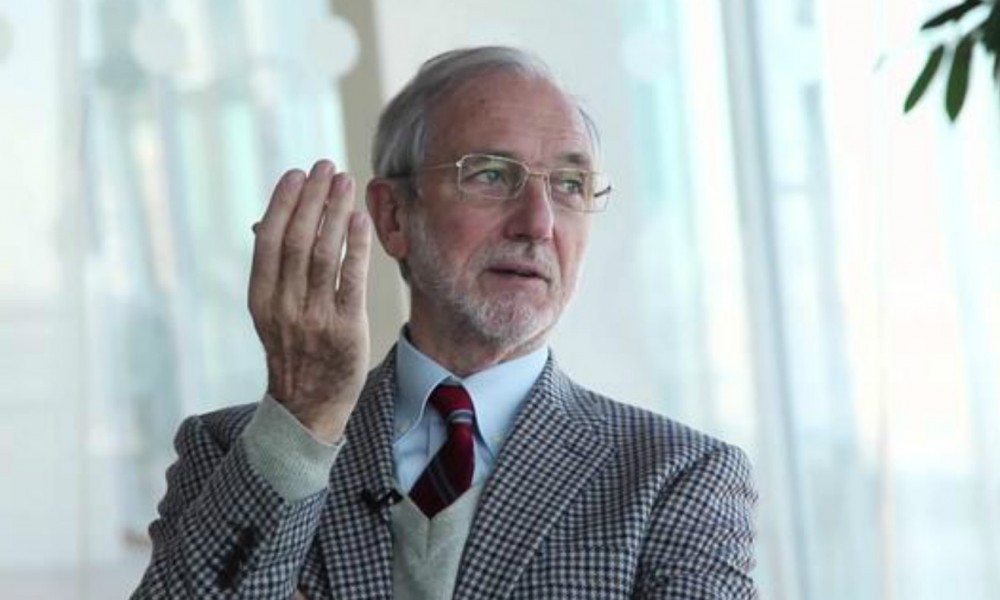 Renzo Piano Becomes Italian Senator, Courtesy of Architectural Review