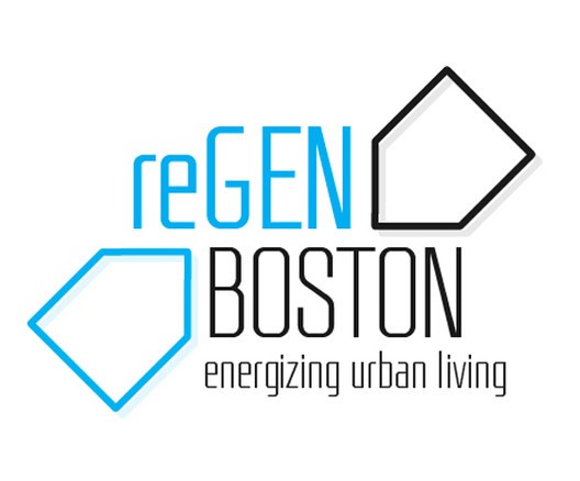 reGEN Boston: Energizing Urban Housing Competition