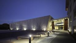 Teatro de Conferencias AUT / RTA Studio