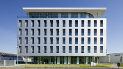 Headquarters Siegle + Epple / Spacial Solutions