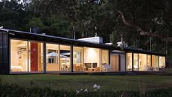 Tawharanui House / RTA Studio