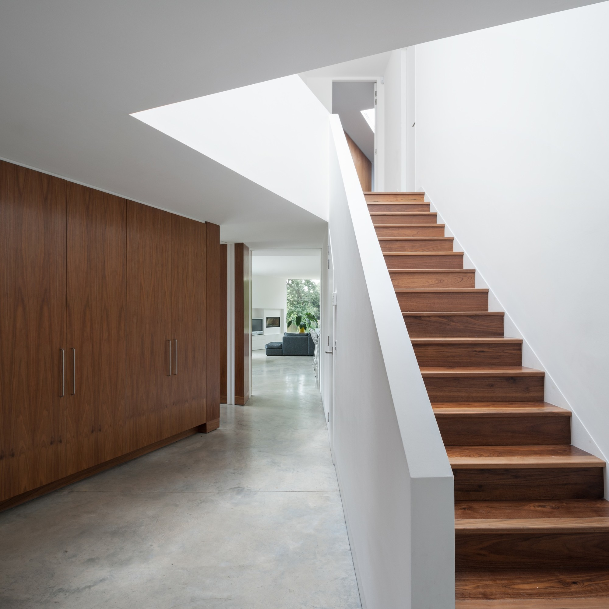Gallery of wedge house soup architects 8 for Home architecture ltd