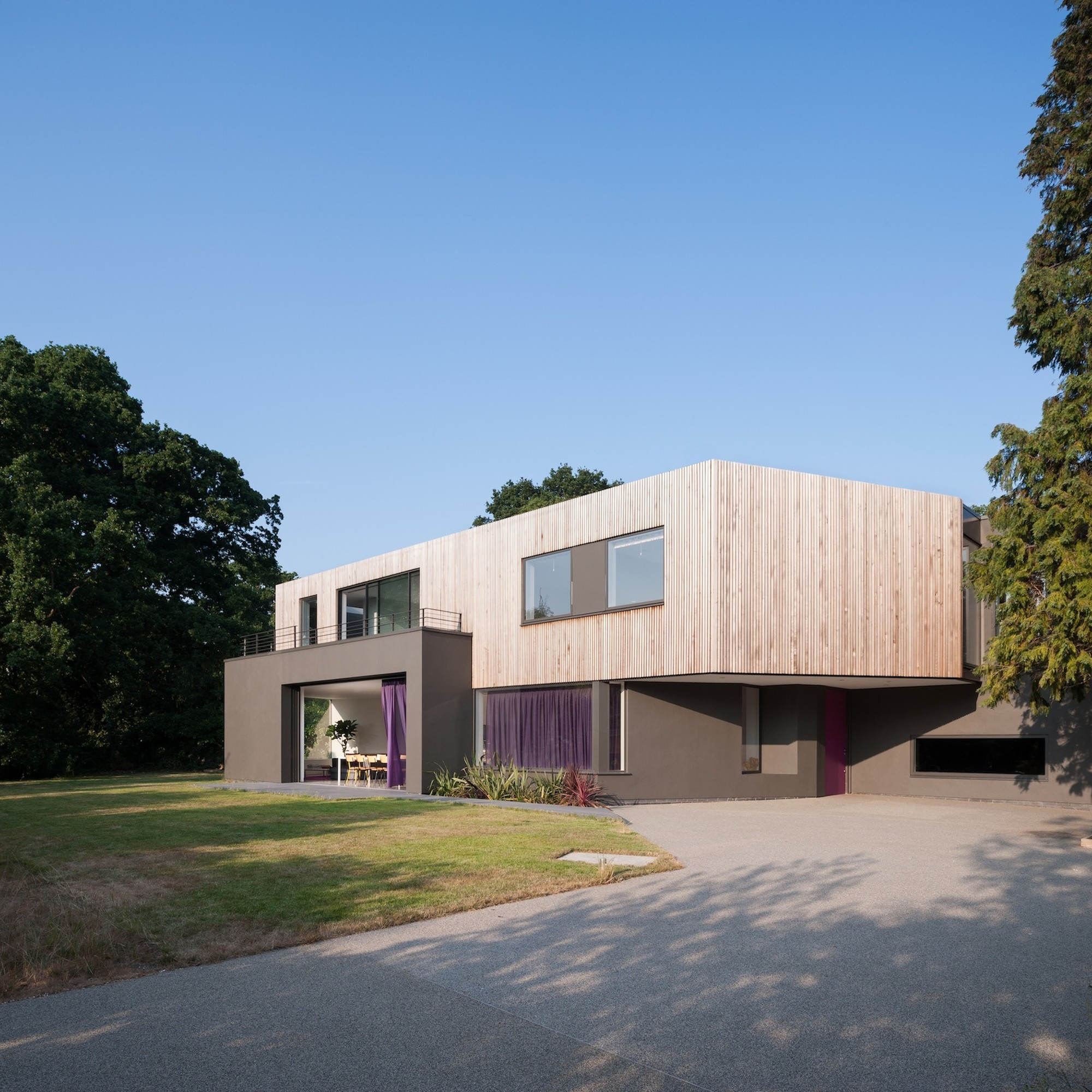 Gallery of wedge house soup architects 20 for Architect ltd