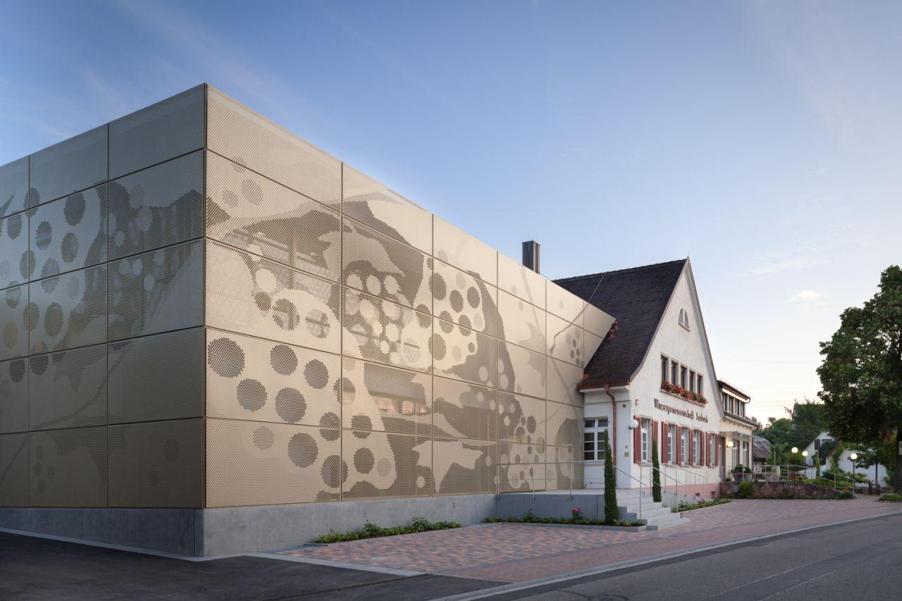 WG Sasbach / Amann|Burdenski|Munkel Architekten