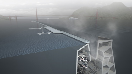 Folding Water / Kuth Ranieri Architect