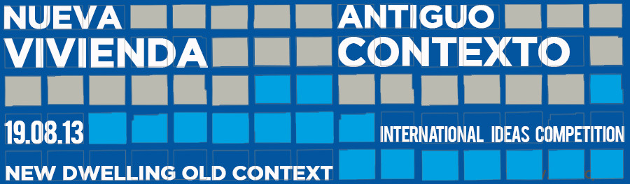 Concurso Internacional CoArq Nueva Vivienda | Antiguo Contexto, Cortesía de CoArq