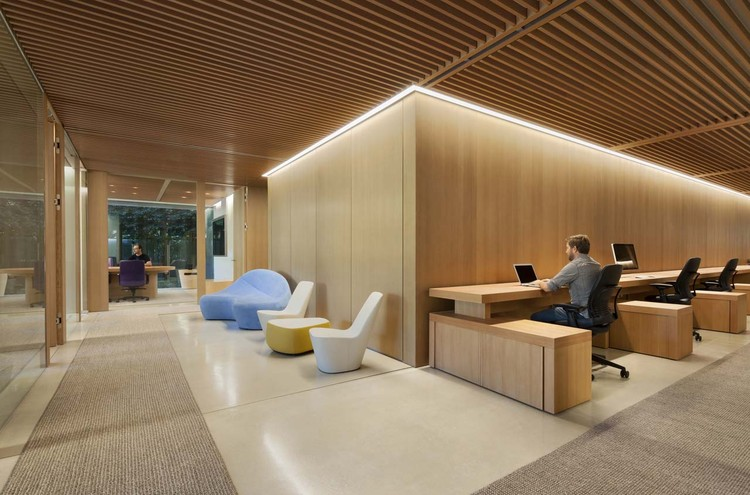 eric staudenmaier capital office interiors