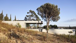 House in Pedrogão / Phyd Arquitectura