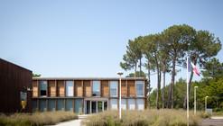 Biscarosse Emergency Centre / Debarre Duplantiers Associés Architecture & Paysage