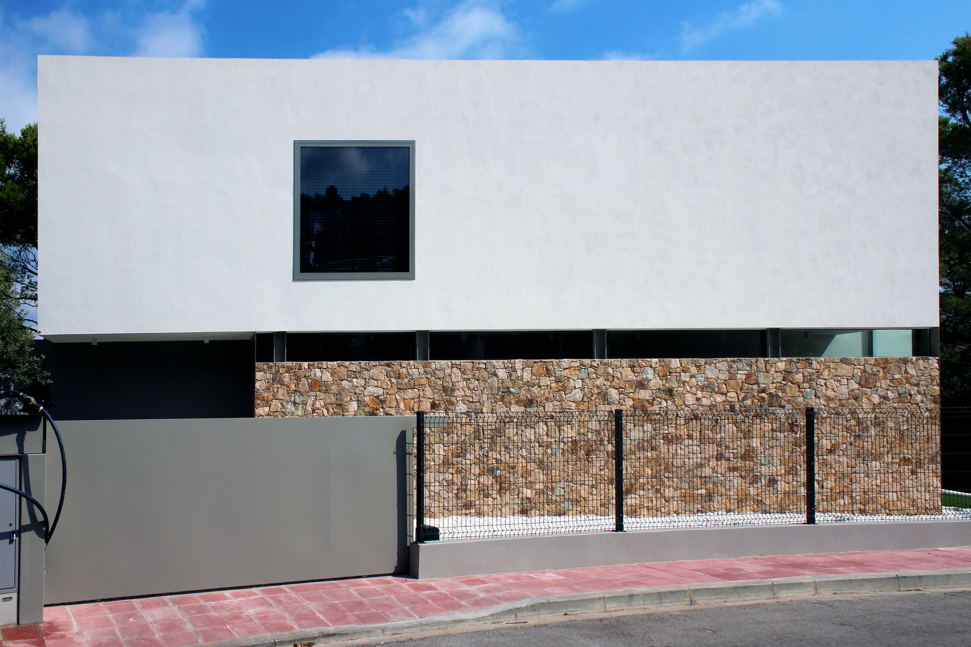 One Family Dwelling / Rob Dubois, Courtesy of Rob Dubois