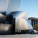 Walt Disney Music Hall. Image Courtesy of an-onymous.com.