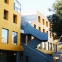 Loyola Law School, Los Angeles, California. Image Courtesy of an-onymous.com.