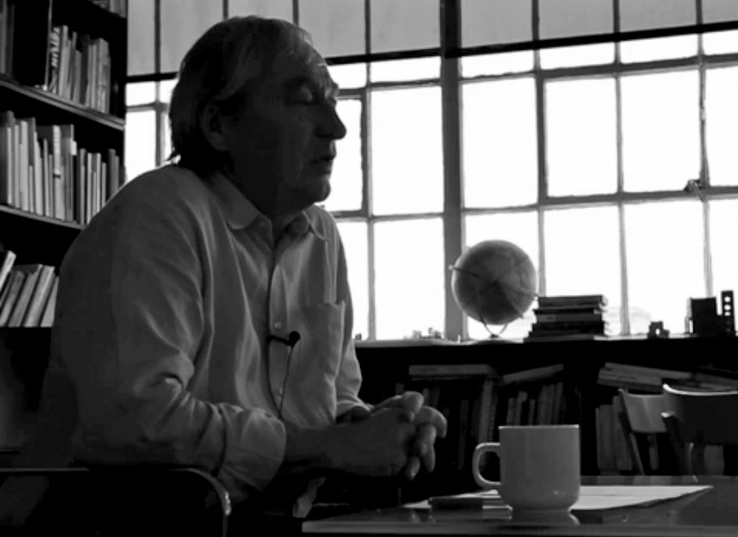 What is Architecture? Steven Holl Describes It In Four words, © ArchDaily