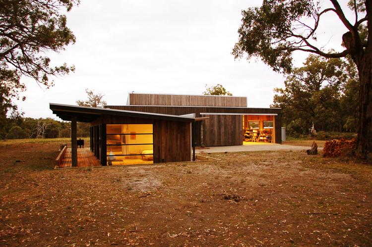 The Über Shed / Jost Architects, Cortesía de Patrick Jost