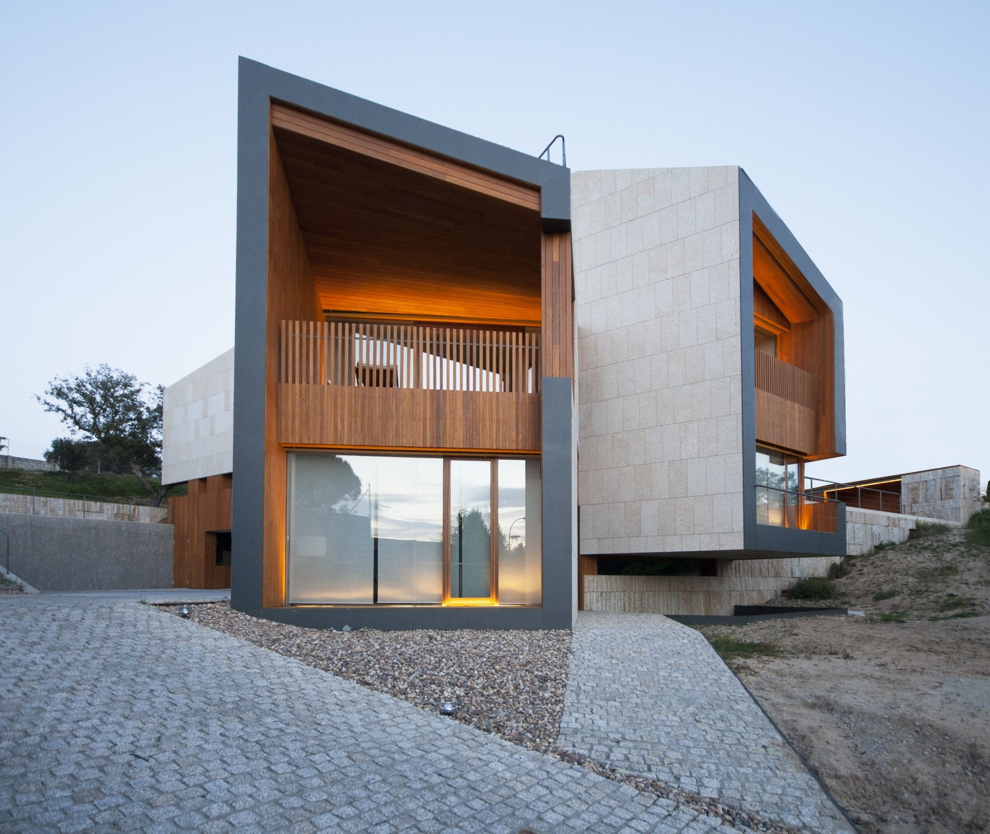 Studio Dwelling / cmA Arquitectos, Courtesy of cmA Arquitectos