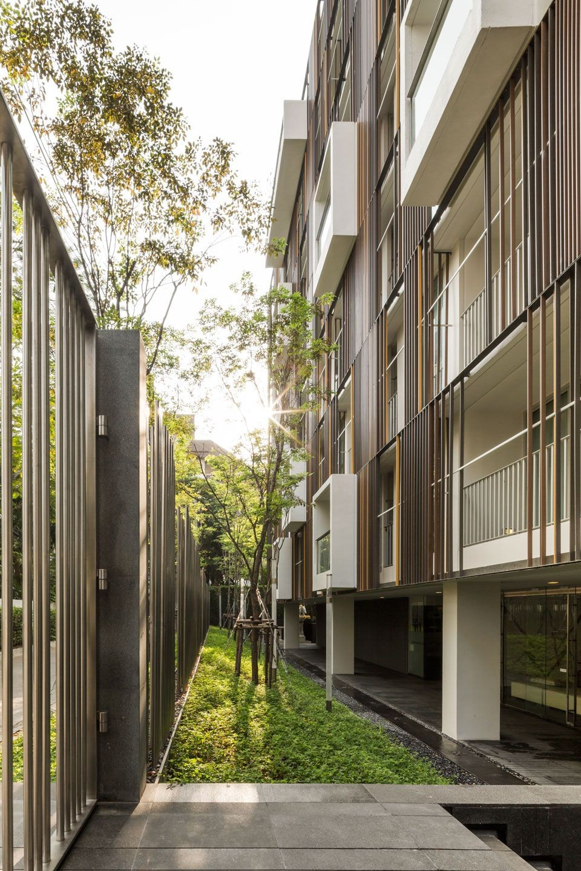 Gallery of Via 31 Somdoon Architects Ltd 7