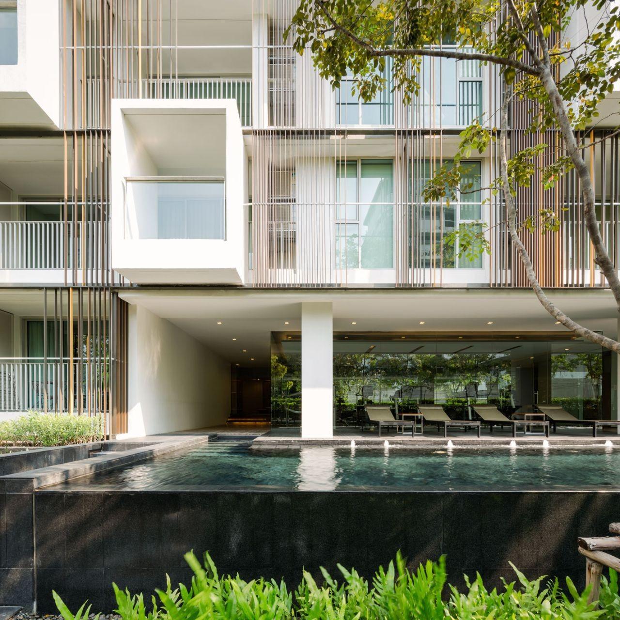Gallery of via 31 somdoon architects ltd 12 for Architect ltd