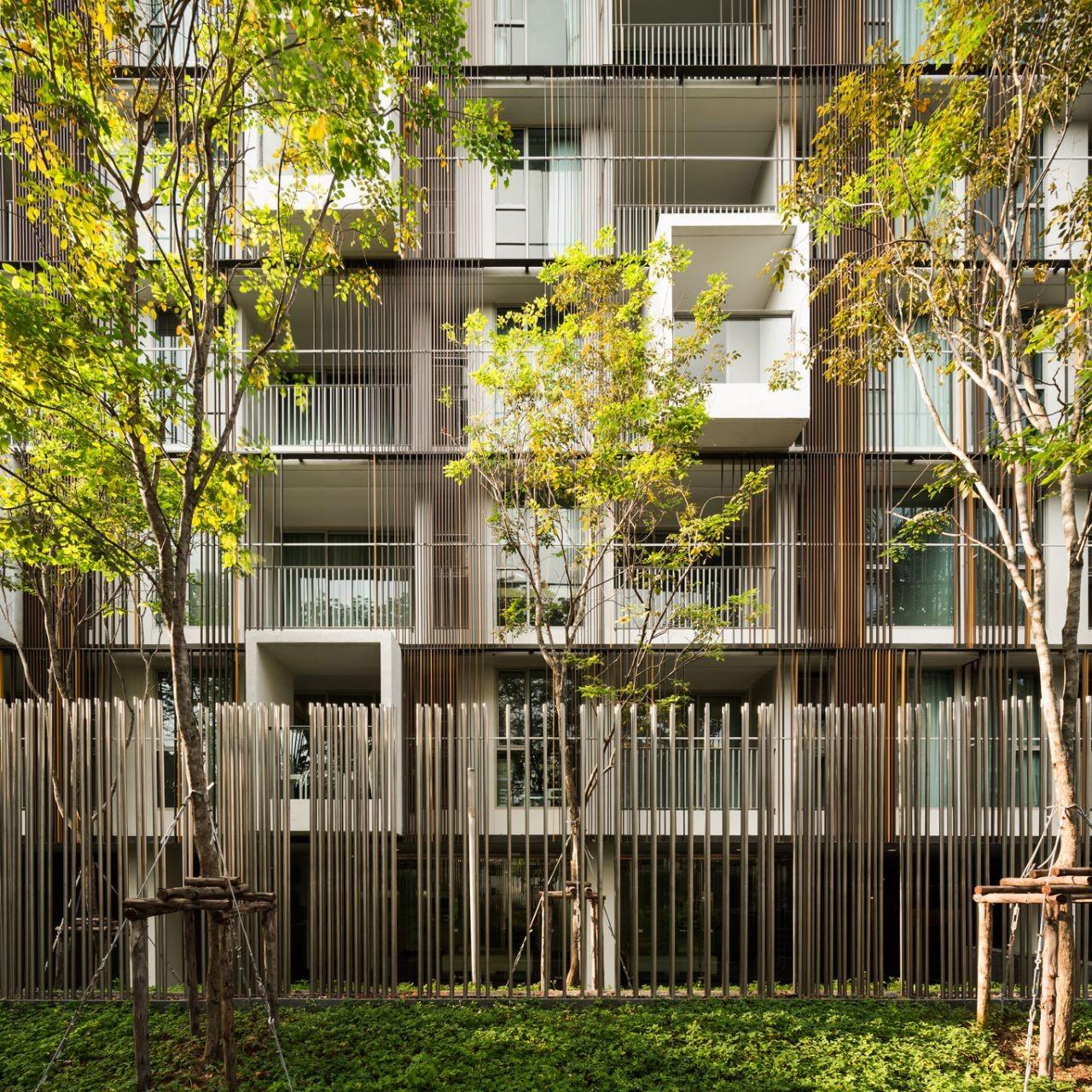 Gallery of via 31 somdoon architects ltd 4 for Architect ltd