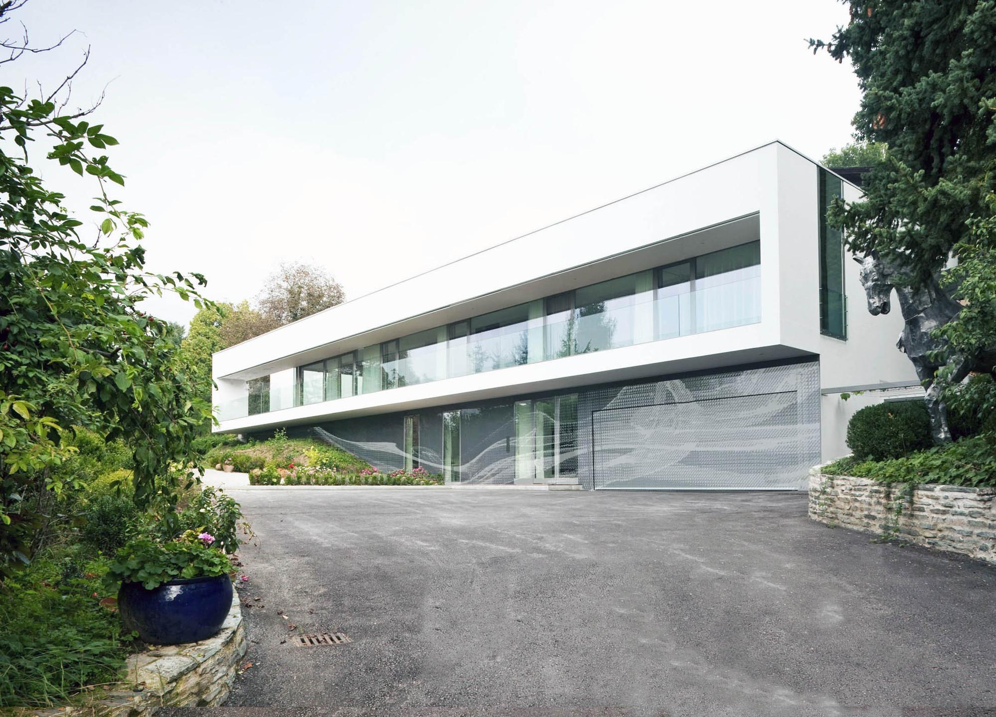 House S / Smertnik Kraut Architekten, © Andrew Phelps