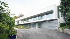 House S / Smertnik Kraut Architekten