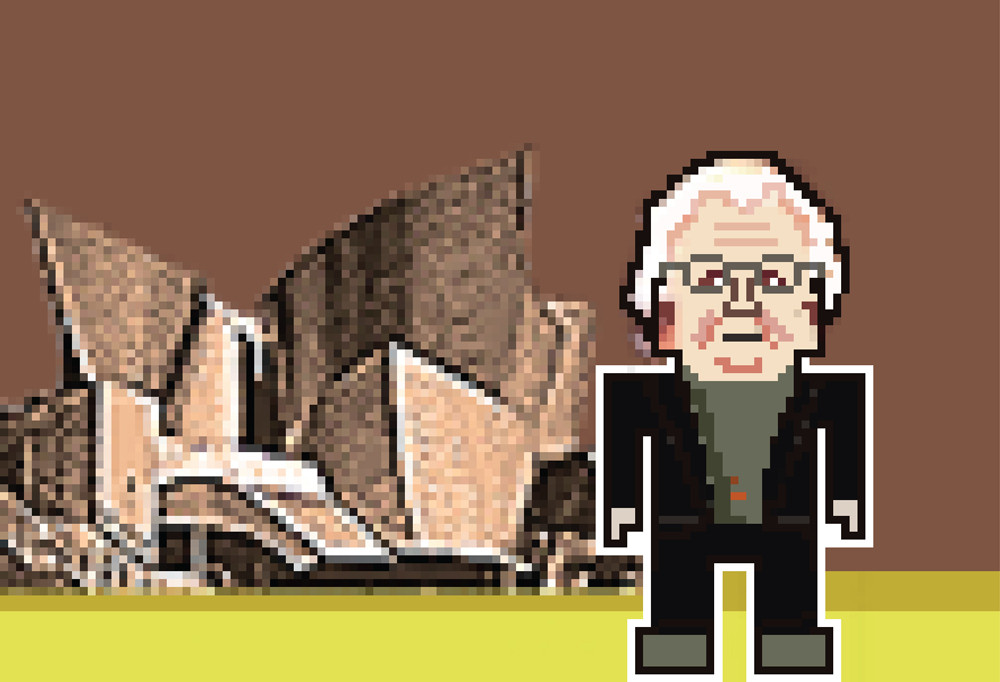 Disney Concert Hall / Frank Gehry. Image © Federico Babina Architect
