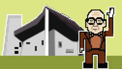 ARCHIPIX: 8-Bit Architects