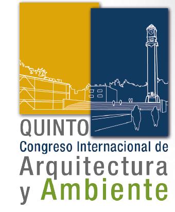 Quinto Congreso de Arquitectura y Ambiente en Concepción