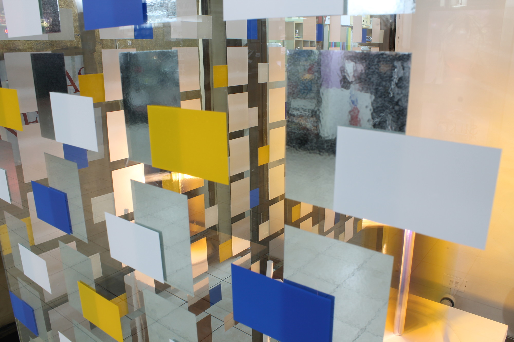 Exposición: Movimiento Moderno de Leonardo Portus , Courtesy of Leonardo Portus