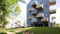 Pradenn Housing / Block Architectes