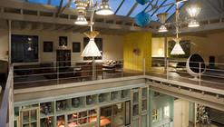 Studio Boot / Piet Hein Eek + Hilberink Bosch Architecten