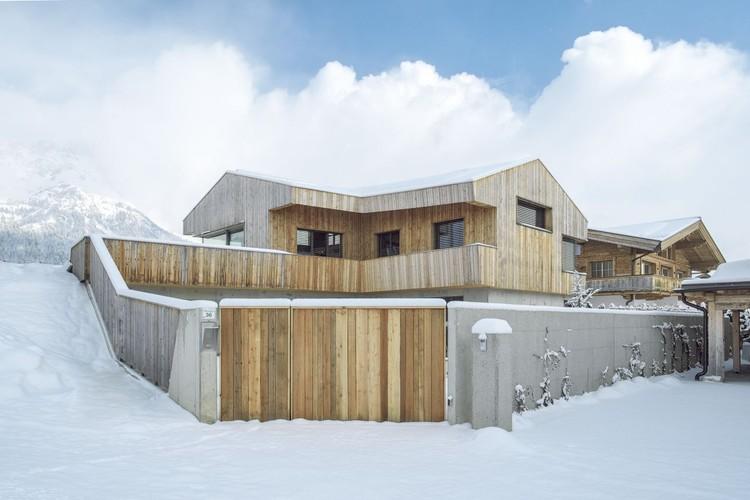 The Barn / Mark Neuner & Mostlikely Architecture , © Maik Perfahl